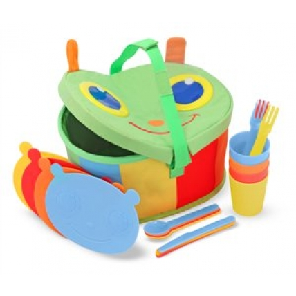 Cosulet pentru picnic Happy Giddy Melissa and Doug MD 6178