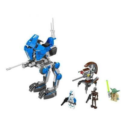 AT-RT™ LEGO 75002 Componenta set