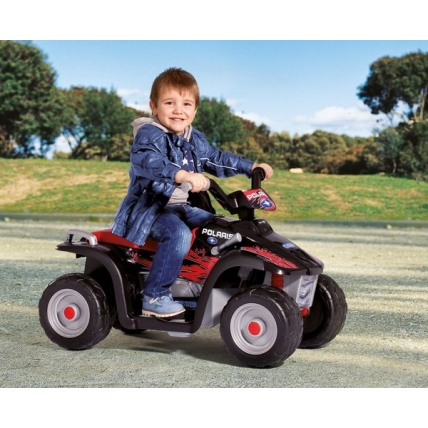 Polaris Sportsman 400 - Peg Perego