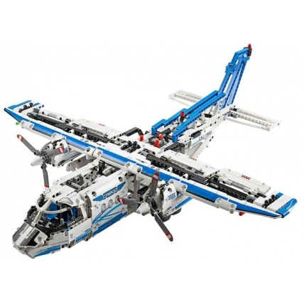 Avion de marfa LEGO Technic 42025