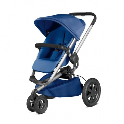 Carucior Quinny Buzz 3 - Blue Base