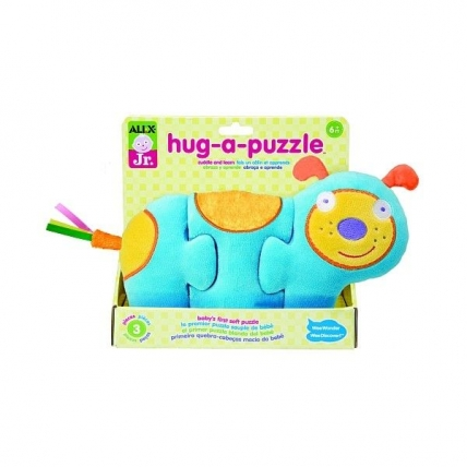 Puzzle din plus catel - Alex Toys 1945D
