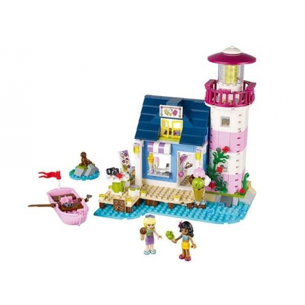 LEGO Friends 41094 - componenta set