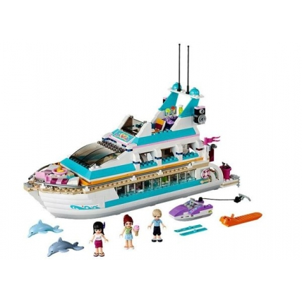 LEGO Friends 41015 componenta set
