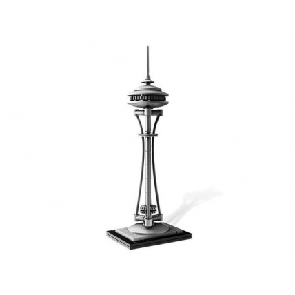 LEGO 21003 Seattle Space Needle