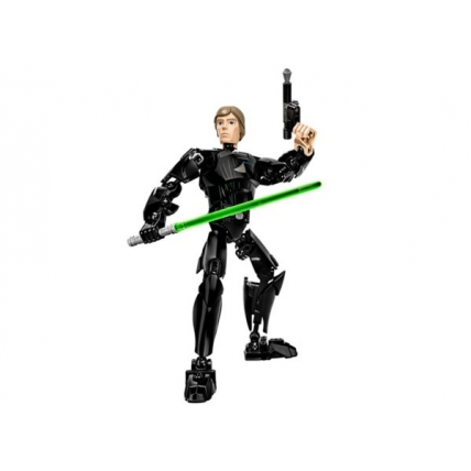 Set constructie LEGO Starwars 75110 - Luke Skywalker