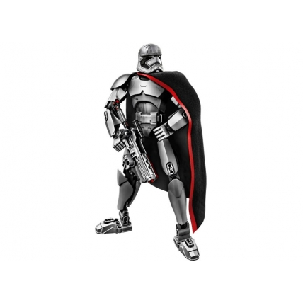 Figurina LEGO Starwars 75118 - Captain Phasma