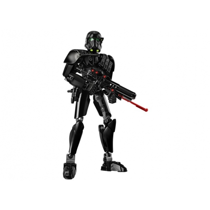 LEGO Starwars 75121 - Imperial Death Trooper