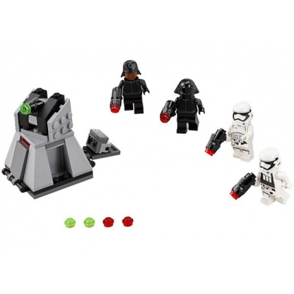 LEGO Starwars 75132 - First Order Battle Pack