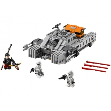 LEGO Starwars 75152 - Imperial Assault Hovertank