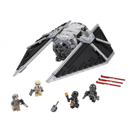 LEGO Starwars 75154 - TIE Striker
