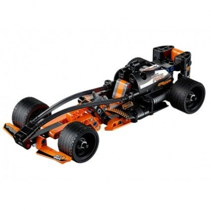 Lego Technic 42026 - Black Champion Racer