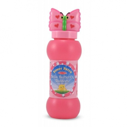 Bella Butterfly Bubbles MD 6144