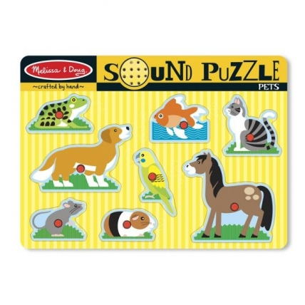 Melissa and Doug MD0730