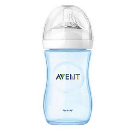 Philips Avent Natural Bleu