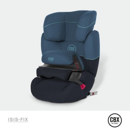 Isis Fix CBX by Cybex Water Colors