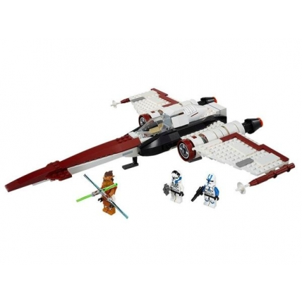 Z-95 Headhunter™ LEGO 75004 componenta set