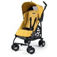 Pliko Mini Mod Yellow