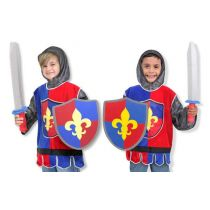 Costum carnaval copii Cavaler - Melissa and Doug MD 4849';