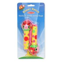 Coarda pentru sarit Mollie Ladybug Melissa and Doug MD 6146';