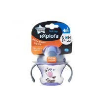 Cana First Trainer Explora, Tommee Tippee, 150 Ml - mov';