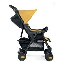 Peg Perego Aria Shopper lateral';