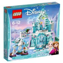 Castelul magic de gheata al Elsei - LEGO 41148 Disney Princess';