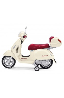 Scooter copil Vespa GT - Peg Perego - lateral
