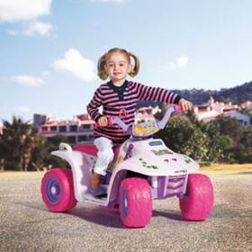 Quad Princess - Peg Perego