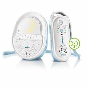 Sistem DECT de monitorizare copii - Philips Avent SCD 505