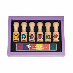Set de stampile Happy Handle MD 2407