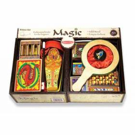 Set Magie Deluxe Melissa and Doug - MD 1170