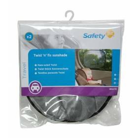Parasolar AUTO Twist 2buc in set Safety 1st