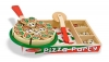 Set de joaca Pizza Party MD 0167