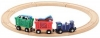 Trenuletul animalelor Melissa and Doug MD 0644
