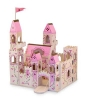 Castel printesa Melissa and Doug