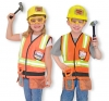 Costum de carnaval Constructor - Melissa and Doug MD 4837