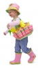 Set de gradinarit Blossom Bright Melissa and Doug MD 6232