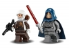 LEGO Starwars 75145 - Minifigurine set
