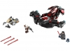 LEGO Starwars 75145 - Eclipse Fighter