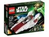 A-wing Starfighter LEGO 75003 Star Wars