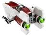 A-wing Starfighter spate