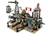 The Croc Swamp Hideout LEGO CHIMA 70014