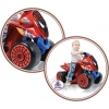 ATV electric Wind Spiderman Sense Injusa