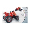 ATV copii Flames 6V Injusa 728