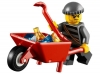60006 LEGO hot de diamante