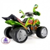 ATV electric copil Injusa Quad Mantis 12V