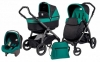 Book Pop UP Plus Peg Perego culoare Aquamarine