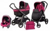 Book Pop UP Plus Peg Perego culoare Fleur