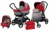 Book Pop UP Plus Peg Perego culoare Tulip